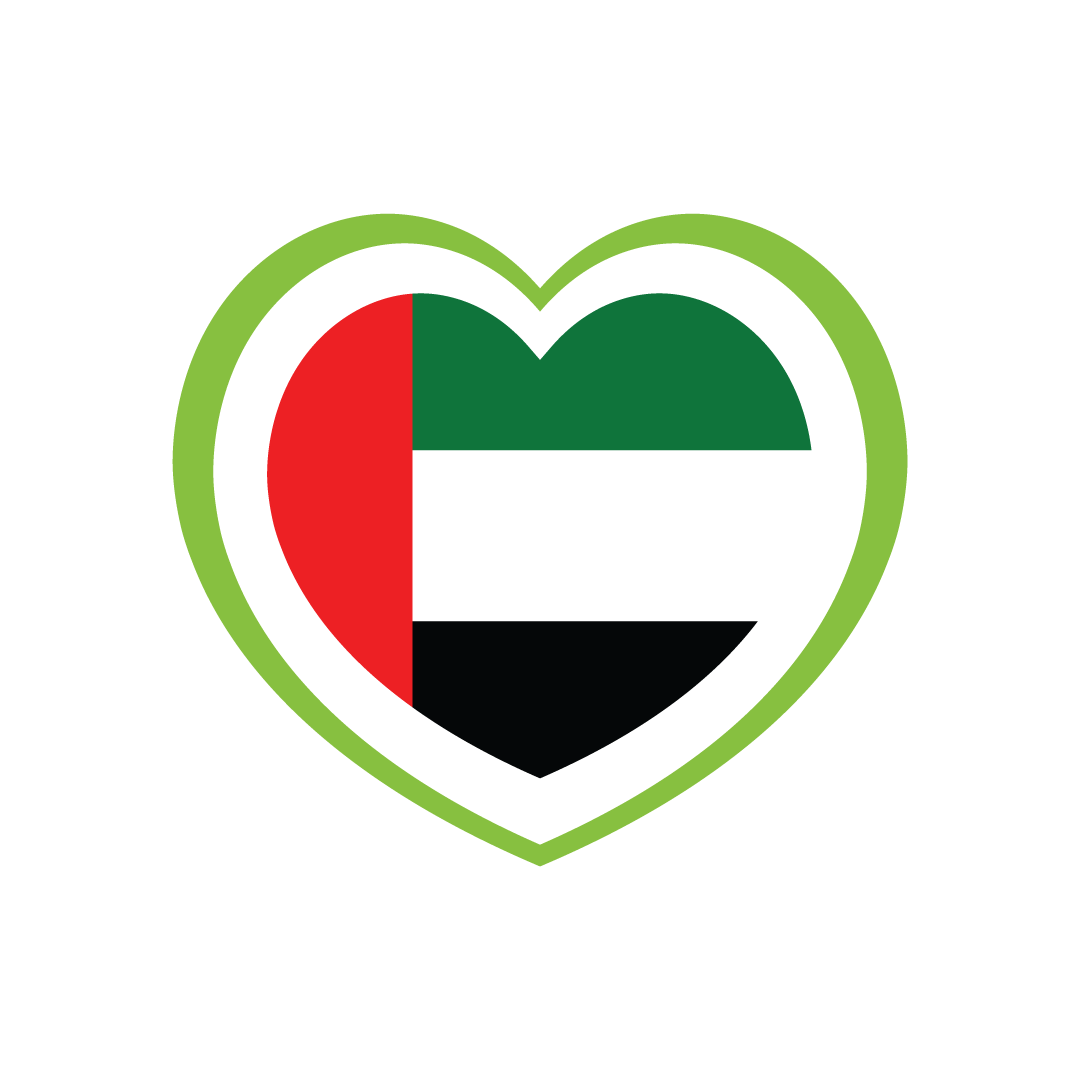 Made in UAE Icon